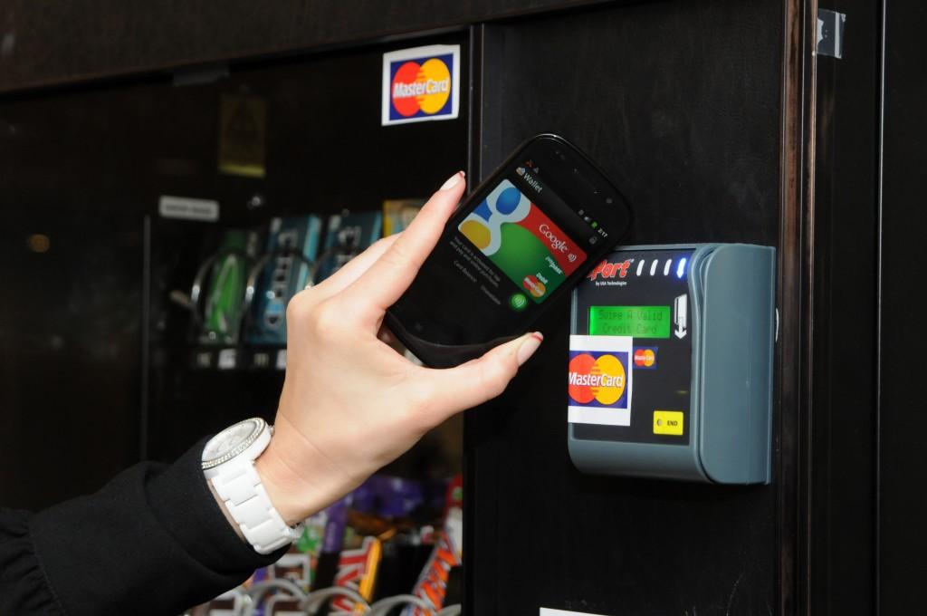 Parlevel NFC VMS