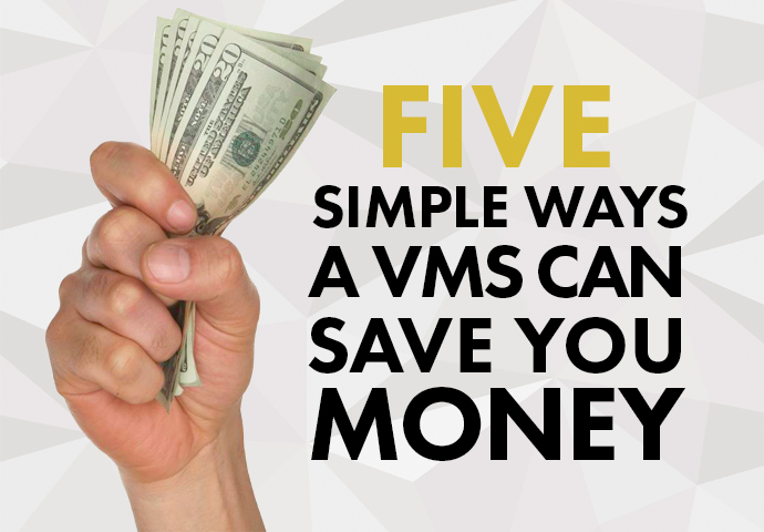 VMS Save Money Prekitting