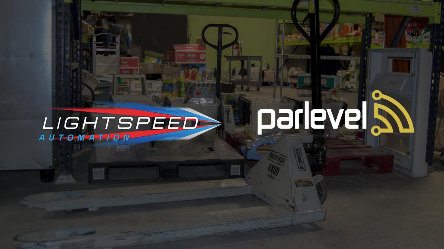Parlevel x Lightspeed Integration