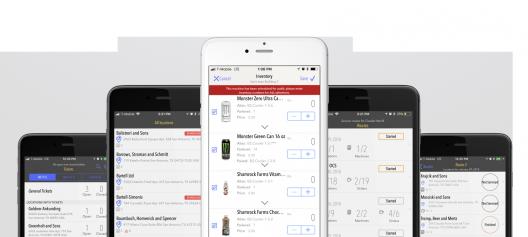 Stock Vending App 3