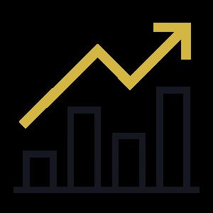 Sales_Chart_gold