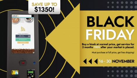 Black Friday Deals Banner