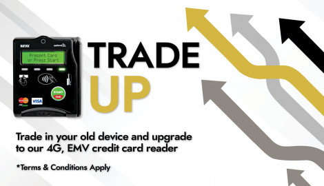 Trade Up - Deal Banner